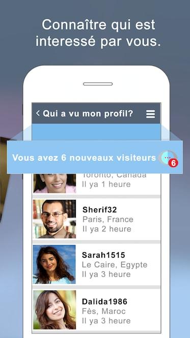 site de rencontres gratuit pays arabe rencontres Apps iPhone UK